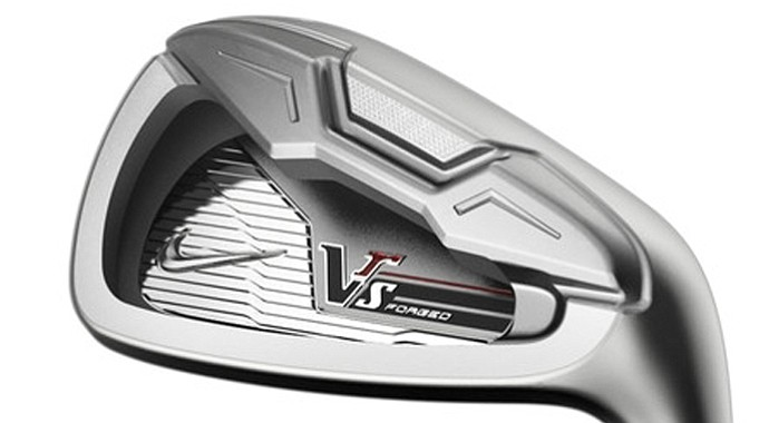 Nike VR_S Forged iron