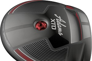 Adams Golf soon will launch its XTD driver, which features Cut-Through Velocity Slots designed to amplify trampoline effect.