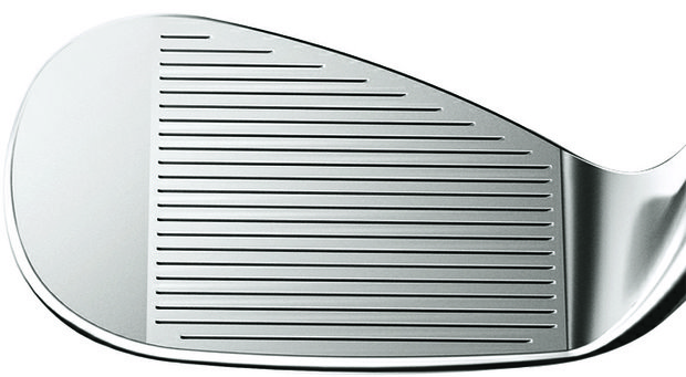 Callaway Forged wedge.
