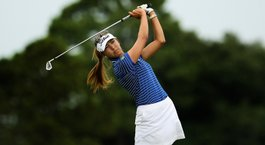 USGA invites 14 to 1st Curtis Cup practice session