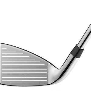 Cobra Baffler XL iron face.