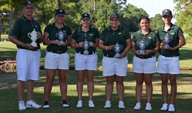 Methodist defended its title at the Golfweek Division III Invitational.