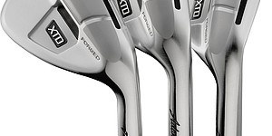 Adams Golf: XTD Forged irons