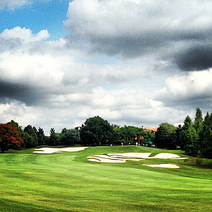 No. 3 at Isleworth Golf and Country Club