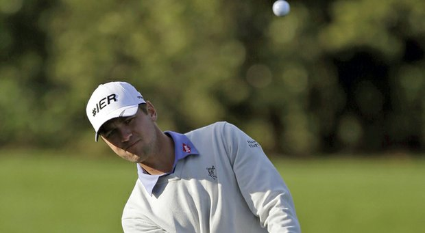 Sean O'Hair endured a difficult 2013 before regaining status on the PGA Tour.