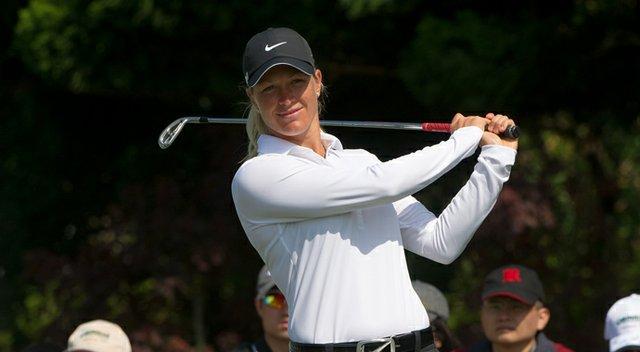 Suzann Pettersen won her fifth LPGA title of the season on Oct. 27 when she won the Taiwan Sunrise LPGA Championship.