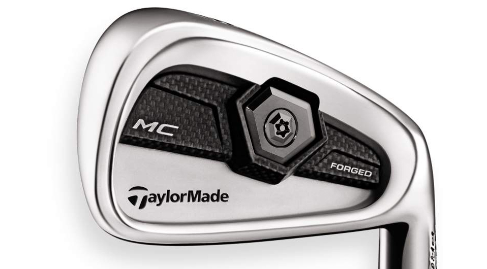 Tour Preferred Mc Forged Irons
