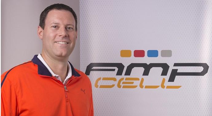 Cobra Puma Golf president Bob Philion.