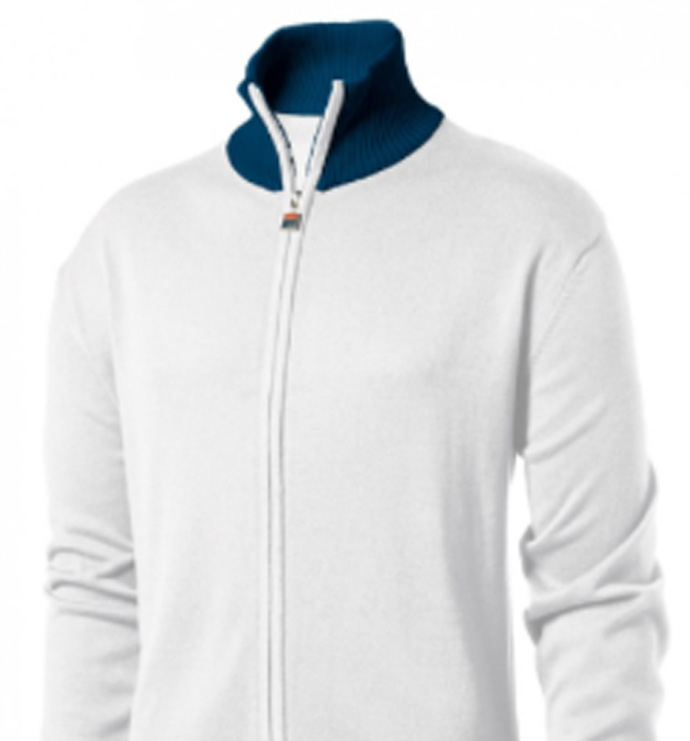 Fila Golf's Chamonix sweater (men)