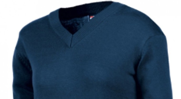 Fila Golf's Stockholm sweater (women's)