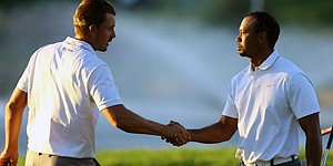Turkish Open: Tee times, third round