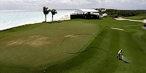 POLL: Which is the best PGA Tour Fall destination?