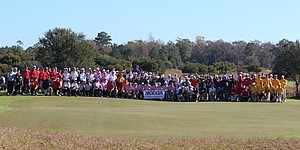 NCCGA Fall National Championship, 2013