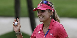 Thompson wins Lorena Ochoa Invitational
