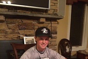 Bennett Wisner signed with Loyola-Maryland.