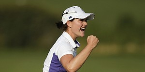 Several LPGA-season honors still up for grabs
