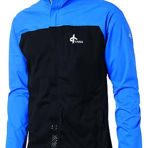 The Cross Edge Jacket was born from the company's ski industry store before moving into golf. It protects from the elements with a thin material, which results in a lightweight feel for a wide range in motion. The breathable outerwear allows moisture to evaporate rather than trapping it against the body. Price: $349