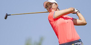 LPGA's Seo plans to marry after Titleholders