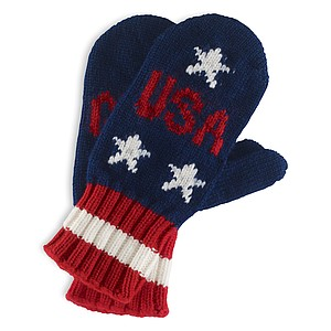 These Olympic Mittens from Polo Ralph Lauren were designed exclusively for the 2014 U.S. Olympic Team, but why not start celebrating golf in the Olympics early (2016) with these mittens. The mittens were designed with stars-and-stripes patterns and inspirational verbiage in the palms. Golfers can uses these gloves on the course if you play during the winter this year. Price: $98