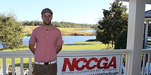 NCCGA Prez, Hamori, makes first-ever hole-in-one