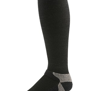 "Kentwool performance socks (called ""The Graduate"") compress the lower leg to increase blood flow and improve muscle-recovery time. It also helps reduce muscle soreness after playing a round of golf. Pro golfers Bubba Watson and Matt Kuchar wear the socks. Price: $40"