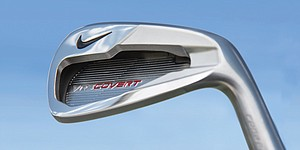 Nike VRS Covert Forged irons
