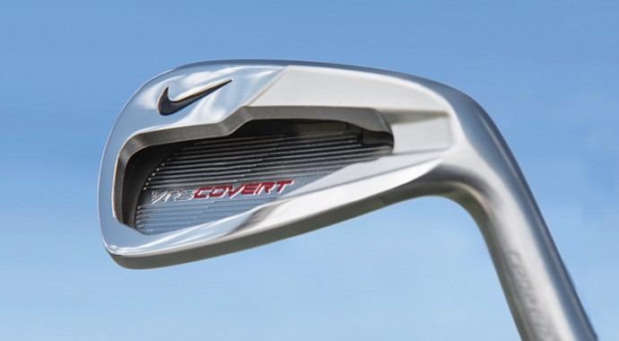 Nike VRS Covert Forged iron