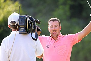 Graeme McDowell won the Volvo World Match Play Championship on May 19 at Thracian Cliffs Golf & Beach Resort in Kavarna, Bulgaria.