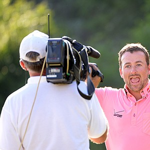 Graeme McDowell won the Volvo World Match Play Championship on May 19 at Thracian Cliffs Golf & Beach Resort in Kavarna, Bulgaria.