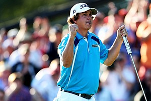 Jason Dufner won the PGA Championship on Aug. 11 at Oak Hill in Rochester, N.Y.