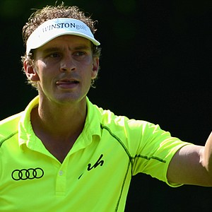 Joost Luiten won the Lyoness Open on June 9 at Diamond CC in Atzenbrugg, Austria.