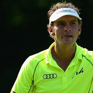 Joost Luiten won the Lyoness Open on June 9 at Diamond CC in Atzenbrugg, Austria.