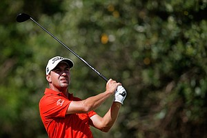 Darren Fichardt won the Africa Open on Feb. 17 at East London GC in East London, Eastern Cape, South Africa.