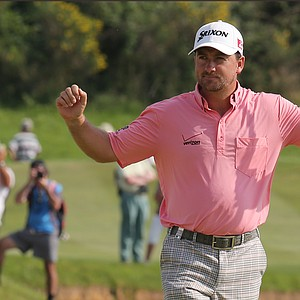 Graeme McDowell won the Alstom Open de France on July 7 at Le Golf National in Paris, France.