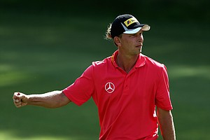 Marcel Siem won the Trophee Hassan II on March 31 at Golf du Palais Royal in Agadir, Morocco.