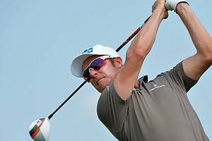 Mikko Ilonen won the Nordea Masters on June 2 at Bro Hof Slott in Stockholm, Sweden.