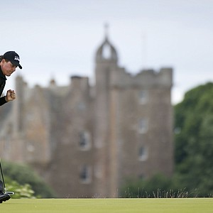 Phil Mickelson won the Scottish Open on July 14 at Castle Stuart in Inverness, Scotland.
