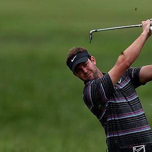 Scott Jamieson won the Nelson Mandela Championship on Dec. 9, 2012, at Royal Durban GC in Durban, South Africa.