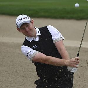 Stephen Gallacher won the Omega Dubai Desert Classic on Feb. 3 at Emirates GC in Dubai, United Arab Emirates.