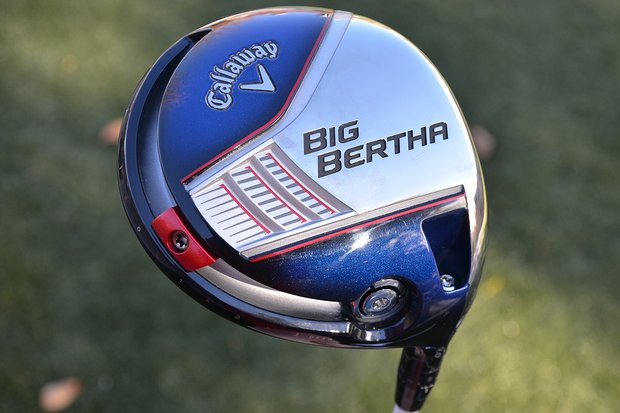 Callaway has brought back the Big Bertha driver, giving one of the most iconic clubs in the history of the game lots of modern technologies.