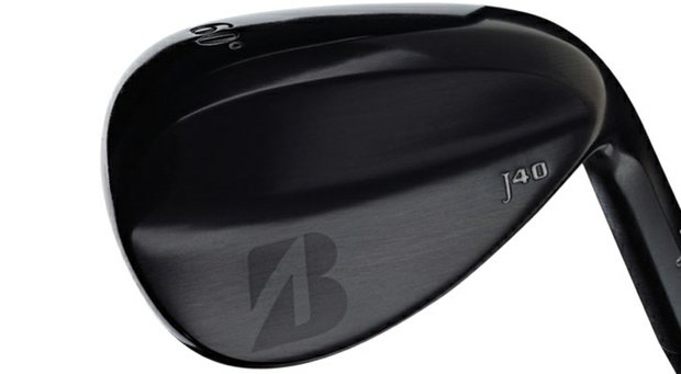 Bridgestone J40 Black Oxide wedge