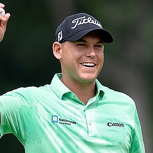 Bill Haas won the AT&T National on June 30 at Congressional CC's Blue course in Bethesda, Md. Earnings: $1,170,000