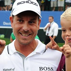 Henrik Stenson won the Deutsche Bank Championship on Sept. 2 at TPC Boston in Norton, Mass. Earnings: $1,440,000