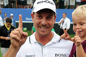Henrik Stenson won the Deutsche Bank Championship on Sept. 2 at TPC Boston in Norton, Mass. Earnings: $1,440,000