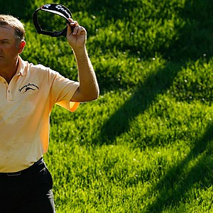 Ken Duke won the Travelers Championship on June 23 at TPC River Highlands in Hartford, Conn. Earnings: $1,098,000