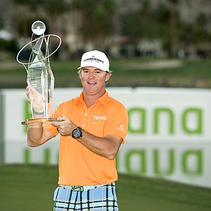 Brian Gay won the Humana Challenge on Jan. 20 at PGA West's La Quinta (Calif.) CC. Earnings: $1,008,000