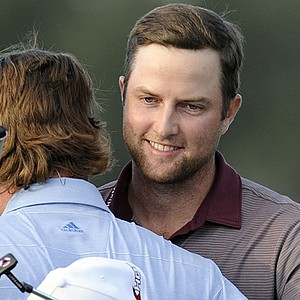 Chris Kirk won The McGladrey Classic on Nov. 10 at Sea Island Resort in St. Simons Island, Ga. Earnings: $990,000
