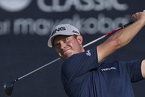 Harris English won the OHL Classic at Mayakoba on Nov. 17 at El Camaleon GC at Mayakoba Resort in Playa del Carmen, Mexico. Earnings: $1,080,000