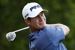 Harris English won the FedEx St. Jude Classic on June 9 at TPC Southwind in Memphis, Tenn. Earnings: $1,026,000