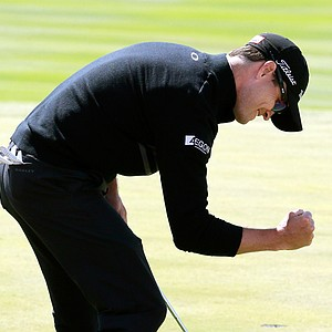 Zach Johnson won the BMW Championship on Sept. 15 at Conway Farms GC in Lake Forest, Ill. Earnings: $1,440,000